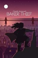 Baker Thief Book PDF