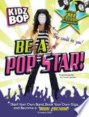 Kidz Bop: Be a Pop Star!
