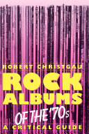 Rock Albums Of The 70s