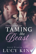 Taming The Beast : enormous crush on her best friend's older...