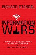 Information Wars Book PDF
