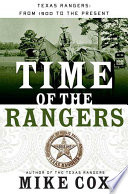 Book Time of the Rangers