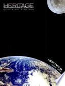 HSA Heritage Auctions Space Exploration Auction Catalog  6033