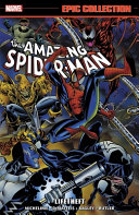 Amazing Spider Man Epic Collection Lifetheft