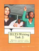 Ielts General Writing Task Masterclass