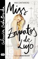 Miss Zapatos de Lujo  Colecci  n  BetaCoqueta