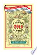 The Old Farmer s Almanac 2015