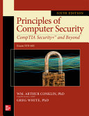 Principles Of Computer Security Comptia Security And Beyond Sixth Edition Exam Sy0 601
