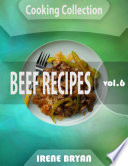 Cooking Collection   Beef Recipes