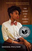 The Secret Lives of Church Ladies Book PDF