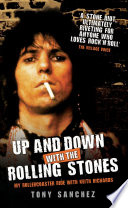 Up and Down with The Rolling Stones   My Rollercoaster Ride with Keith Richards