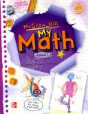 McGraw Hill My Math  Grade 5
