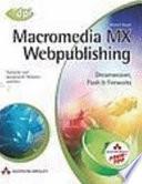 Macromedia MX Webpublishing