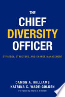 The Chief Diversity Officer