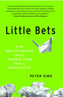 cover img of Little Bets