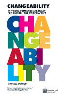 Changeability