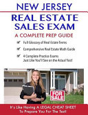 New Jersey Real Estate Exam a Complete Prep Guide