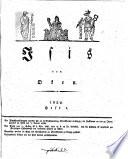Isis oder Encyclop  dische Zeitung