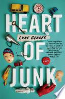 Heart of Junk Book PDF