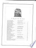 House & garden's book of interiors