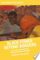 Black Power beyond Borders