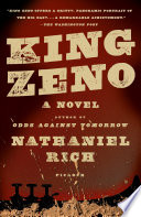 King Zeno A Novel