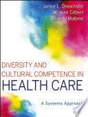 Diversity and Cultural Competence in Health Care