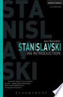 Stanislavski  An Introduction