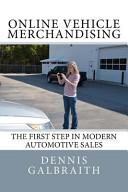 Online Vehicle Merchandising