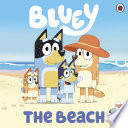 Book Bluey  The Beach