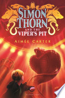 Simon Thorn and the Viper s Pit