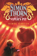 download ebook simon thorn and the viper\'s pit pdf epub