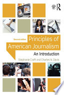 Ebook Principles of American Journalism Epub Stephanie Craft,Charles N. Davis Apps Read Mobile