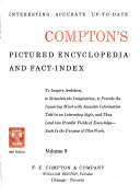 Compton s Pictured Encyclopedia and Fact index Book PDF