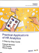 Practical Applications of HR Analytics: A Step-by-Step Guide