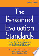 The Personnel Evaluation Standards