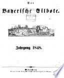 Baierscher Eilbote