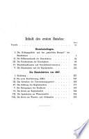 Eisenbahnfragen