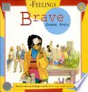 Feelings - Brave