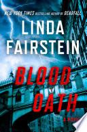 Book Blood Oath