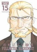 Fullmetal Alchemist Fullmetal Edition Vol 15