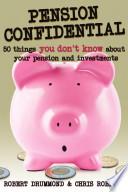 Pension Confidential
