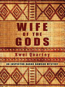 Wife of the Gods Ketanu A Young Man Stands Wrongly Accused