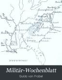 Militär-Wochenblatt