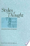 Styles of Thought
