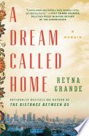 A Dream Called Home Book PDF