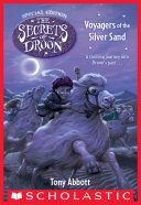 download ebook voyagers of the silver sand (the secrets of droon: special edition #3) pdf epub