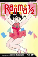 Ranma 1/2 : son ranma with impunity, but now gets...