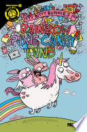 Itty Bitty Bunnies in Rainbow Pixie Candy Land  1