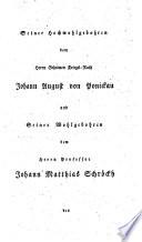 Annalen der Universität zu Wittenberg